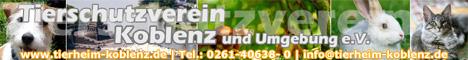Tierschutzverein Koblenz und Umgebung e.V.